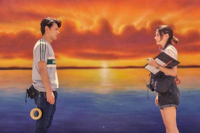 練愛iNG:阿Ken自證認真的男人最帥氣、紀培慧演繹放鬆的女孩最美麗 ┃影評