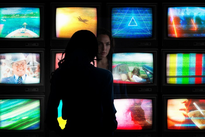 《神力女超人1984》三大缺點大錯特錯其實是優點之水能載舟亦能覆舟|電影專題