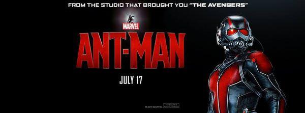 【影評】《蟻人》(ANT MAN):超級英雄回歸到好萊塢喜劇動作片 - 雀雀看電影