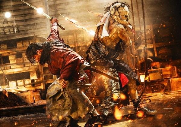 【影評】《神劍闖江湖3:傳說的最終篇》 - 雀雀看電影
