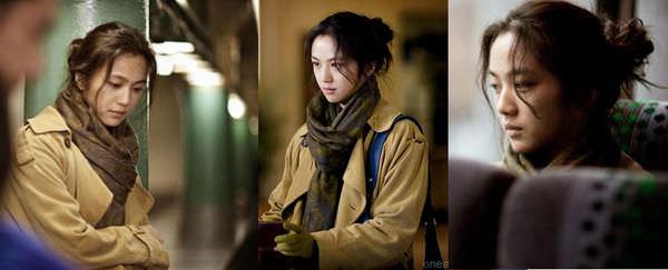 2011北影《晚秋》(Late Autumn) - 雀雀看電影