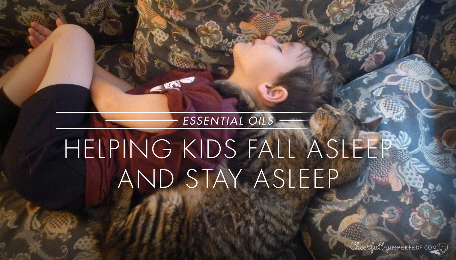 Image result for essential oils for kids sleep