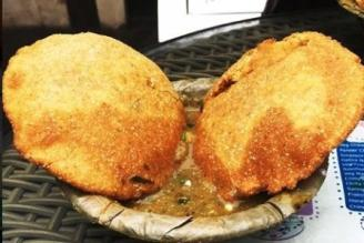 What to eat in agra - Bedai
