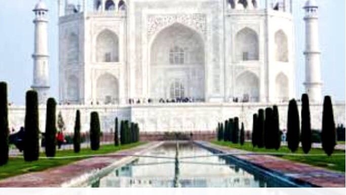 The Taj Mahal: An ode to love & perfection