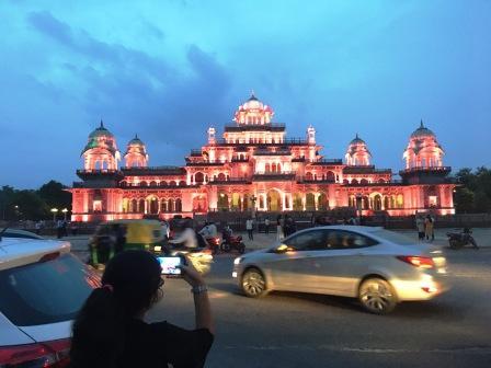 Albert Hall Museum - Things to do in jaipur