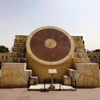 Jantar Mantar - Things to do in jaipur