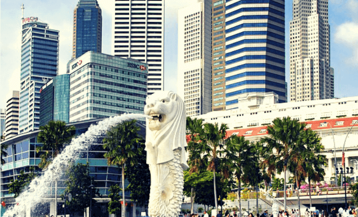 10 Best Places To Visit In Singapore