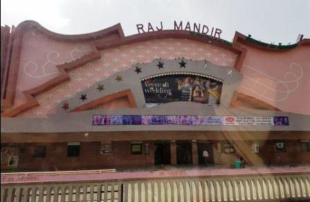 Raj Mandir - Things To Do In Jaipur
