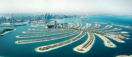 Winter In Dubai