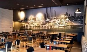 Cafes in Dubai