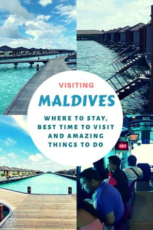 things to do in maldives