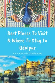 If you are planning to visit this royal city, here's a guide comprising all the details regarding places to visit in Udaipur, recommended time to visit and best accommodation options in the city.