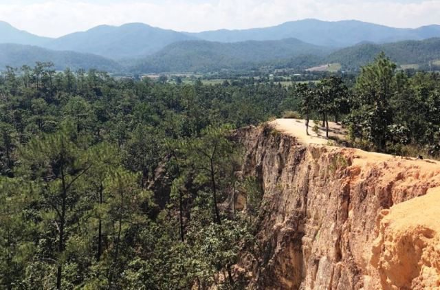things to do in Pai