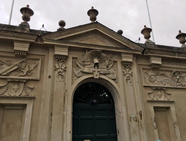 Piazza dei Cavalieri di Malta - Hidden Rome