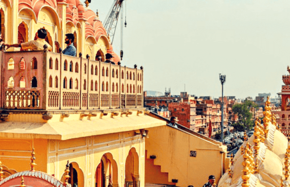 10 Best Things To Do in Jaipur | Where To Stay In Jaipur