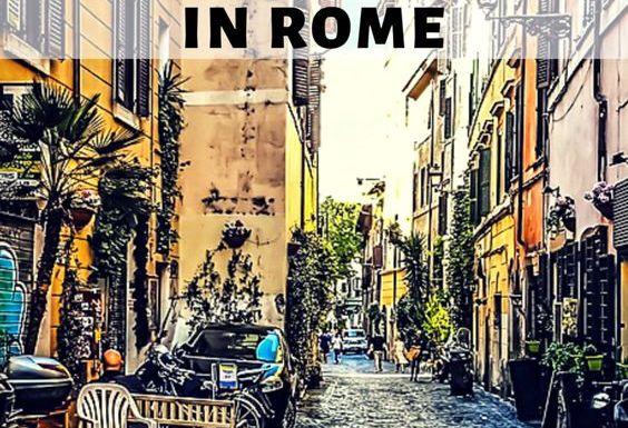 Hidden Rome : 6 Secret Attractions in Rome