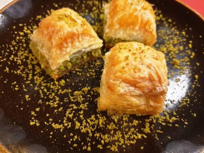 Baklava - most delicious desserts