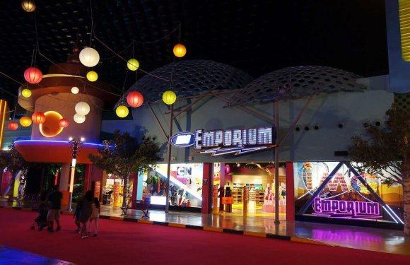 10 Family Friendly Indoor Activities in Dubai