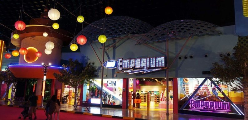 10 Family Friendly Indoor Activities in Dubai