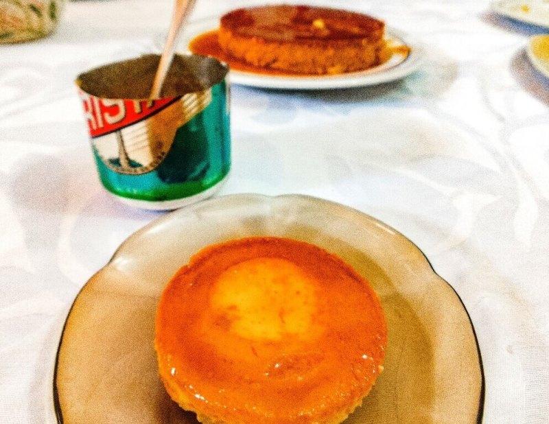 Cuban Flan - most delicious desserts