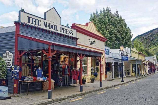 Arrowtown - Hidden Gem of New Zealand