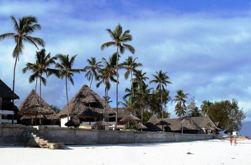 Zanzibar - Most Beautiful Islands In The World