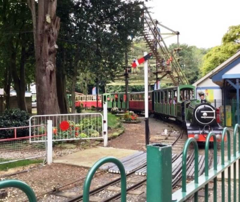 North Bay Heritage Railway - Things To Do In Scarborough