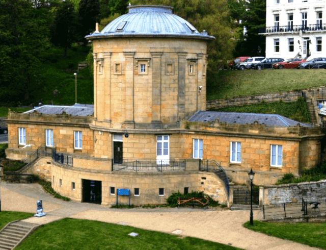 Rotunda Museum - Things To Do In Scarborough