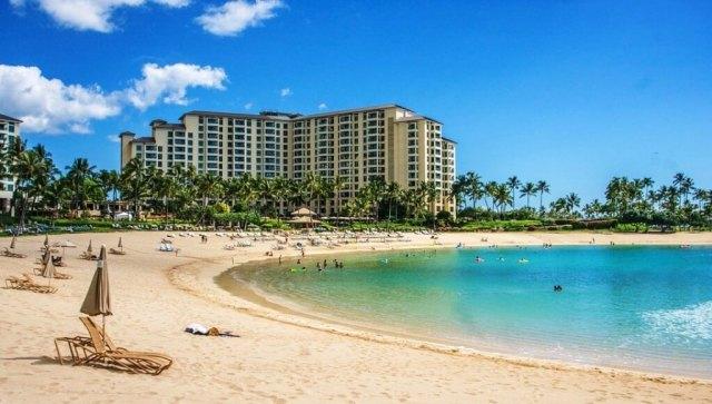 Oahu - Beautiful Islands In The United States