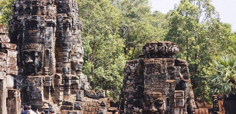 Treasures of Cambodia – Visiting Tonle Sap Lake