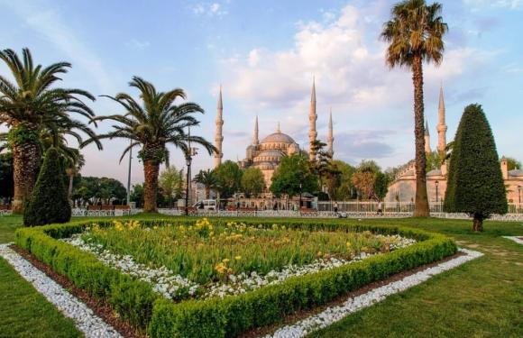 Istanbul Itinerary : Top Things To Do In 3 Days