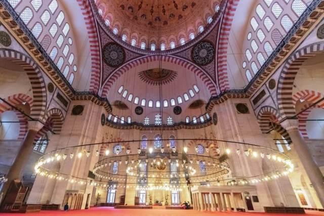 Hagia Sophia - Istanbul Itinerary