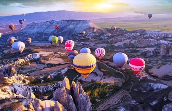 Cappadocia Itinerary : Perfect 2 Days In Cappadocia