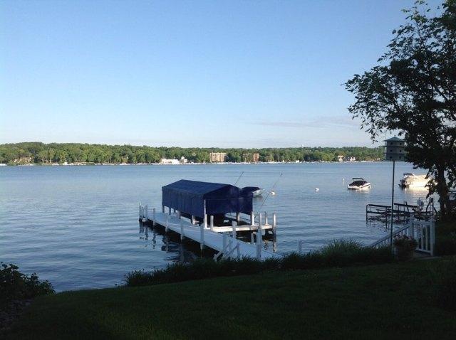Lake Geneva - Beautiful Lakes In The United States