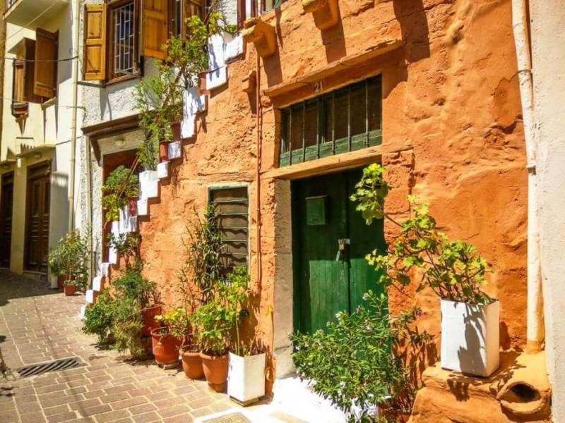 Chania – Things To Do In Greece
