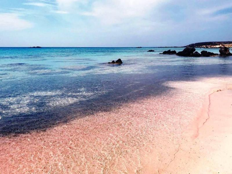 Elafonisi Beach – Things To Do In Greece
