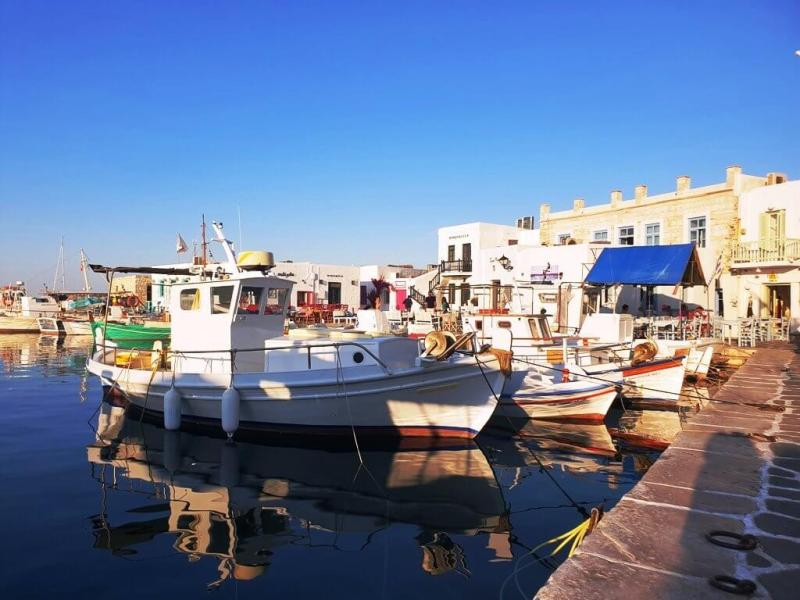 Island Of Paros – Things To Do In Greece