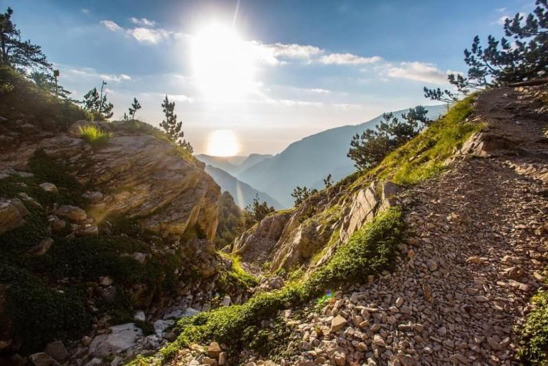 Mount Olympus – Things To Do In Greece