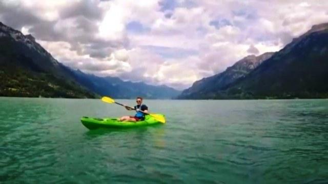 Best Time To Visit Switzerland : Summer