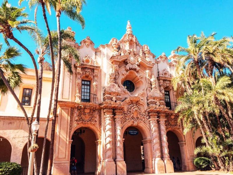 San Diego - Weekend Trips From Los Angeles