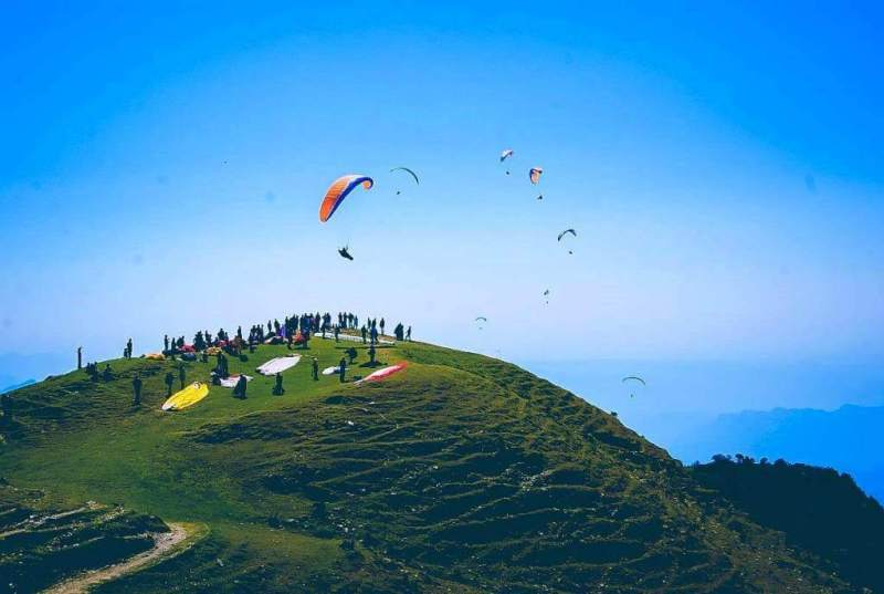 Bir Billing, Himachal Pradesh - Places to Visit in North India in Summer with Family
