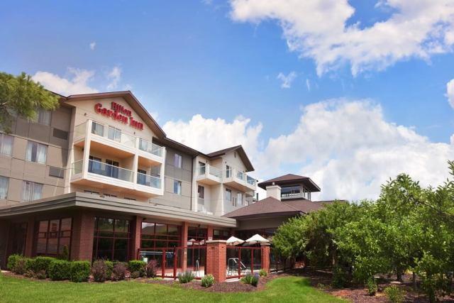Hilton Garden Inn Wisconsin Dells - Where To Stay In Wisconsin Dells
