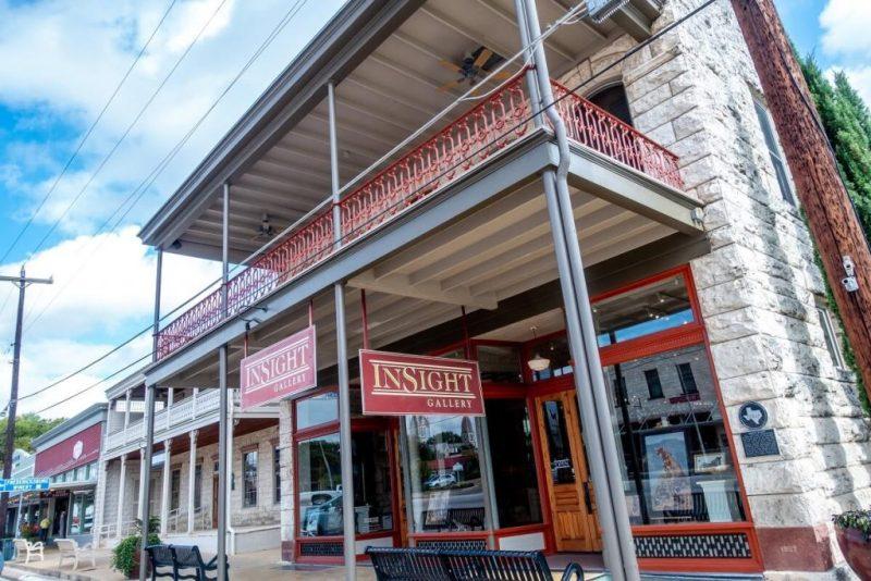 Fredericksburg - Beautiful small towns In Texas
