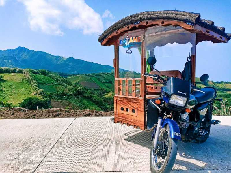 Cogon Tricycle Tour - Things To Do In Batanes