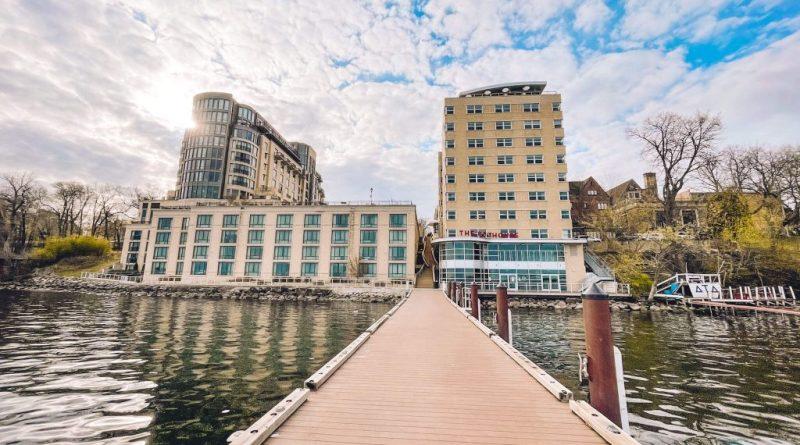 Madison - Romantic Getaways In Wisconsin