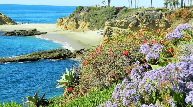 Laguna Beach - Romantic Getaways In Southern California