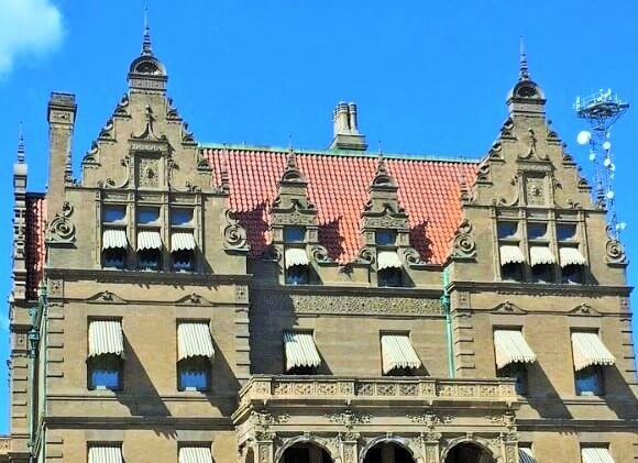 Pabst Mansion - Things To Do In Milwaukee