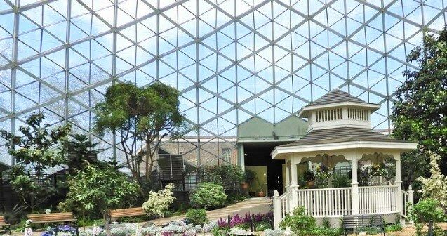 The Domes - Things To Do In Milwaukee
