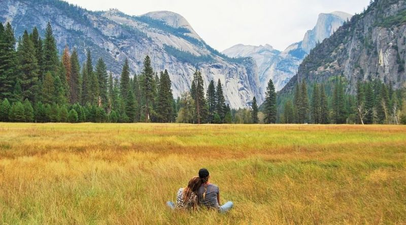 Yosemite - What To Pack For California