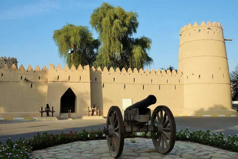 Al Ain - Best Places To Visit In UAE